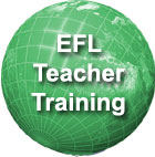EFL Teacher Training